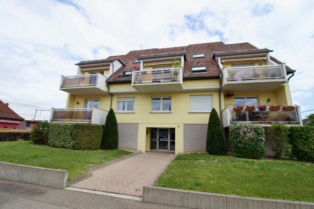 Appartement à louer 4 95.82m2 à La Wantzenau vignette-1