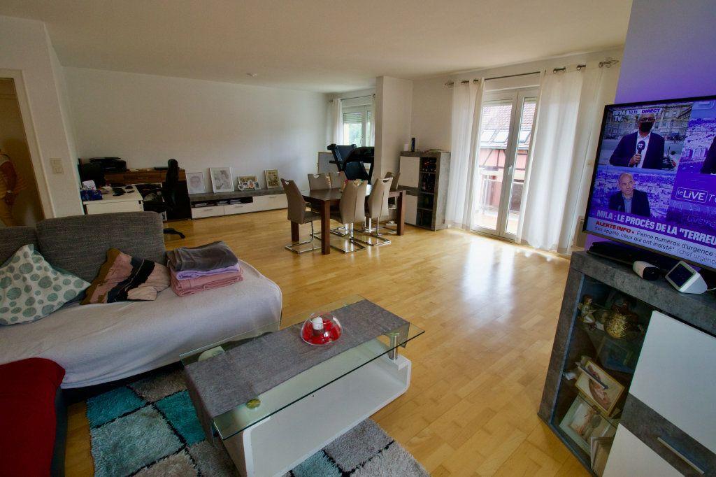 Appartement à louer 4 95.82m2 à La Wantzenau vignette-4