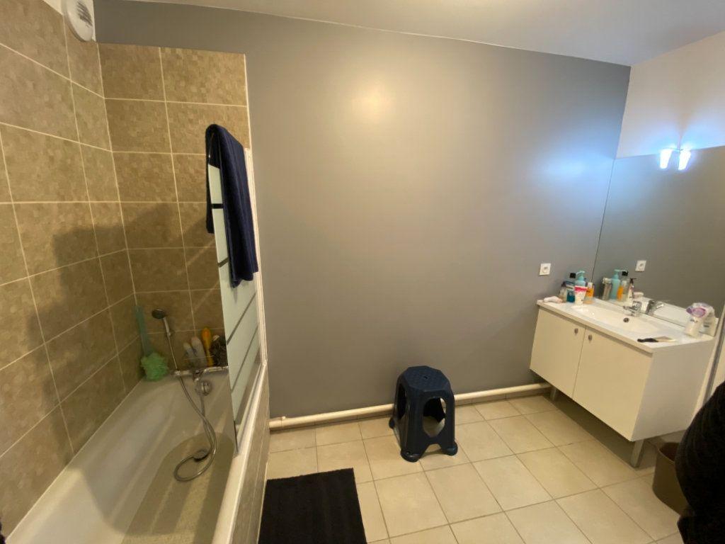 Appartement à vendre 3 62m2 à Livry-Gargan vignette-4