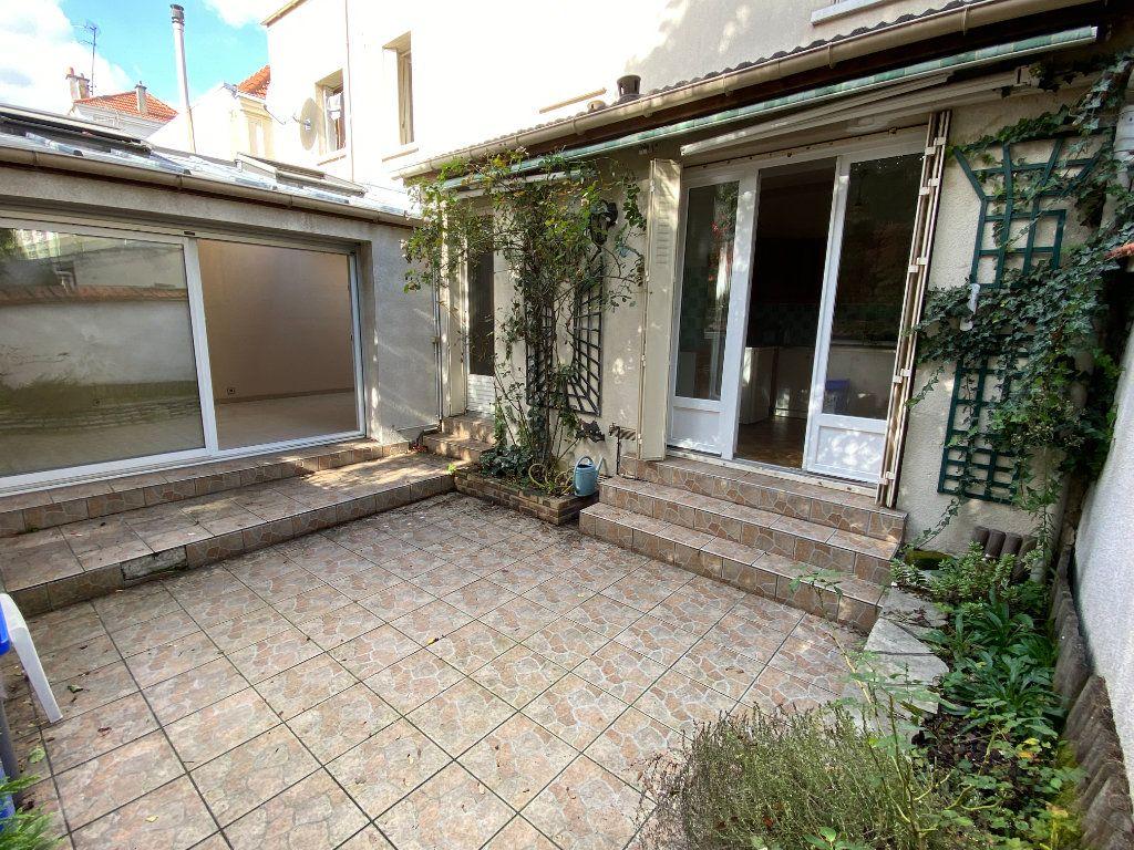 Maison à vendre 7 140m2 à Le Raincy vignette-1
