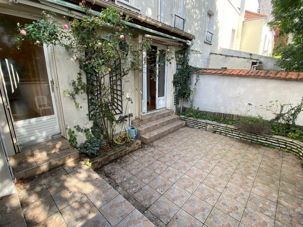 Maison à vendre 7 140m2 à Le Raincy vignette-7
