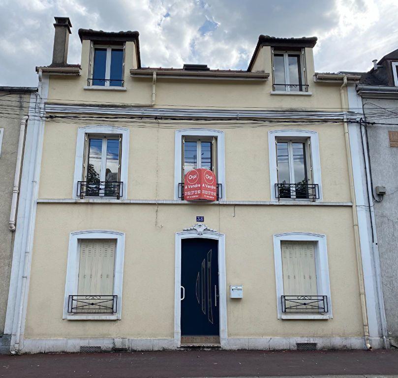 Maison à vendre 7 140m2 à Le Raincy vignette-8