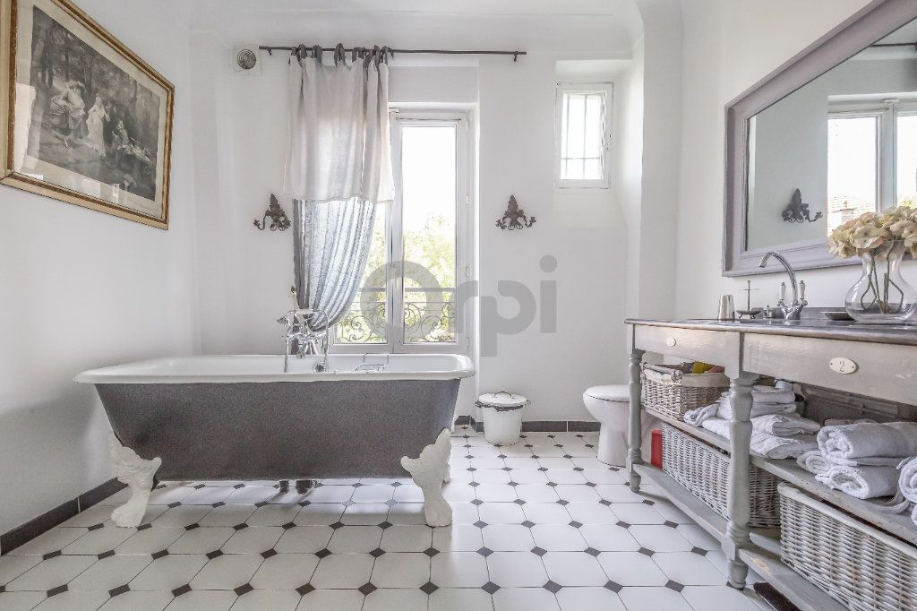 Maison à vendre 9 246m2 à Le Raincy vignette-8