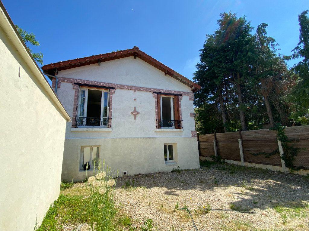 Maison à vendre 6 84m2 à Le Raincy vignette-3