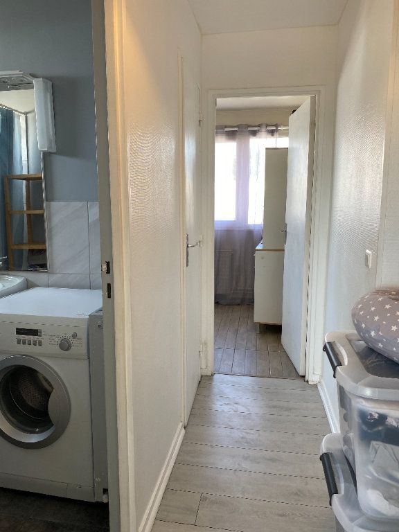 Appartement à louer 2 50m2 à Villemomble vignette-7