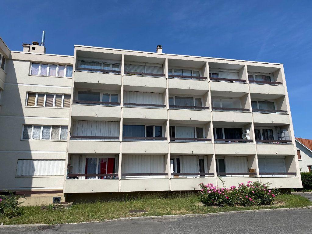 Appartement à louer 2 50m2 à Villemomble vignette-8
