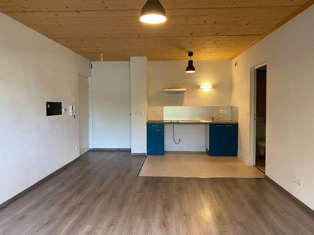 Appartement à louer 2 46m2 à Clichy-sous-Bois vignette-1