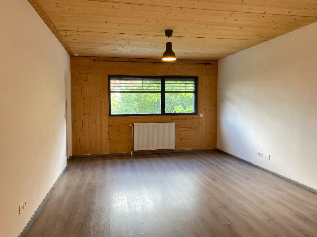 Appartement à louer 2 46m2 à Clichy-sous-Bois vignette-2