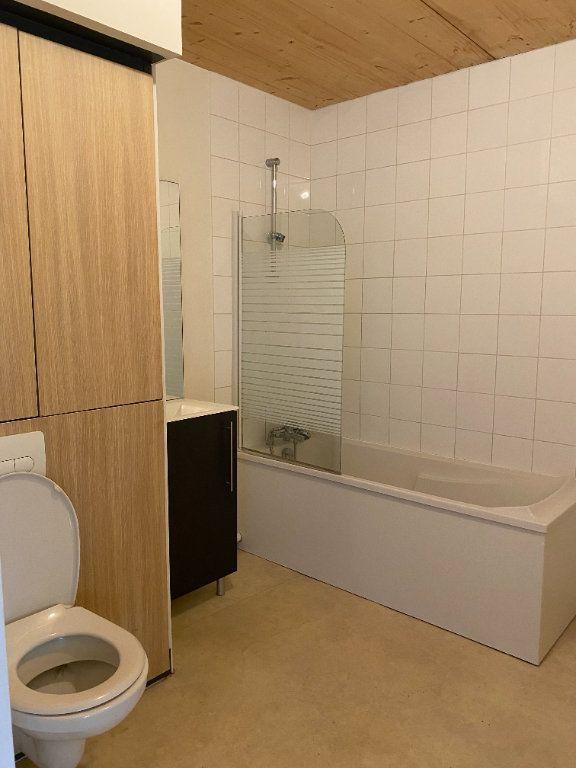 Appartement à louer 2 46m2 à Clichy-sous-Bois vignette-4