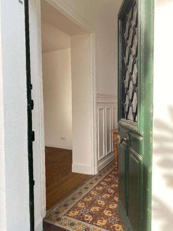Appartement à louer 2 56m2 à Le Raincy vignette-5