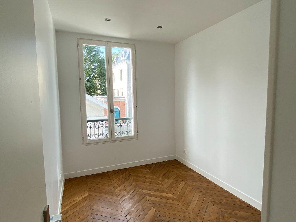 Appartement à louer 3 58m2 à Le Raincy vignette-5
