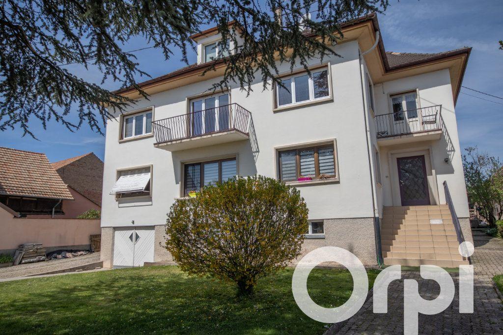 Appartement à vendre 6 152.67m2 à Hohatzenheim vignette-1