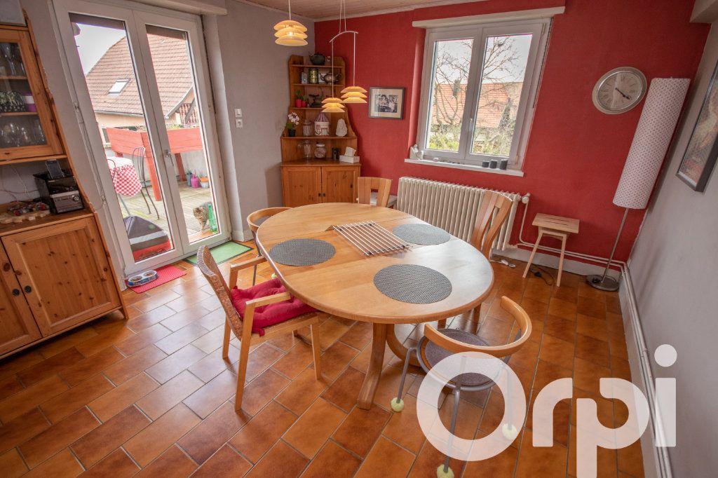 Appartement à vendre 6 152.67m2 à Hohatzenheim vignette-4