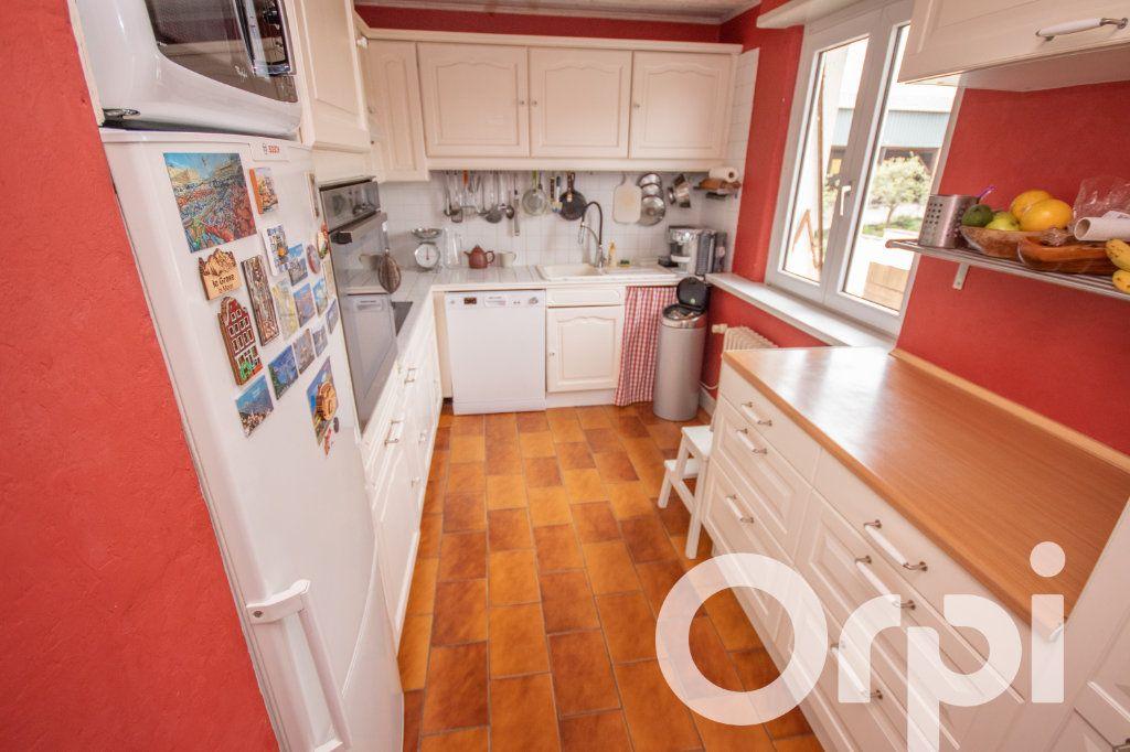 Appartement à vendre 6 152.67m2 à Hohatzenheim vignette-10