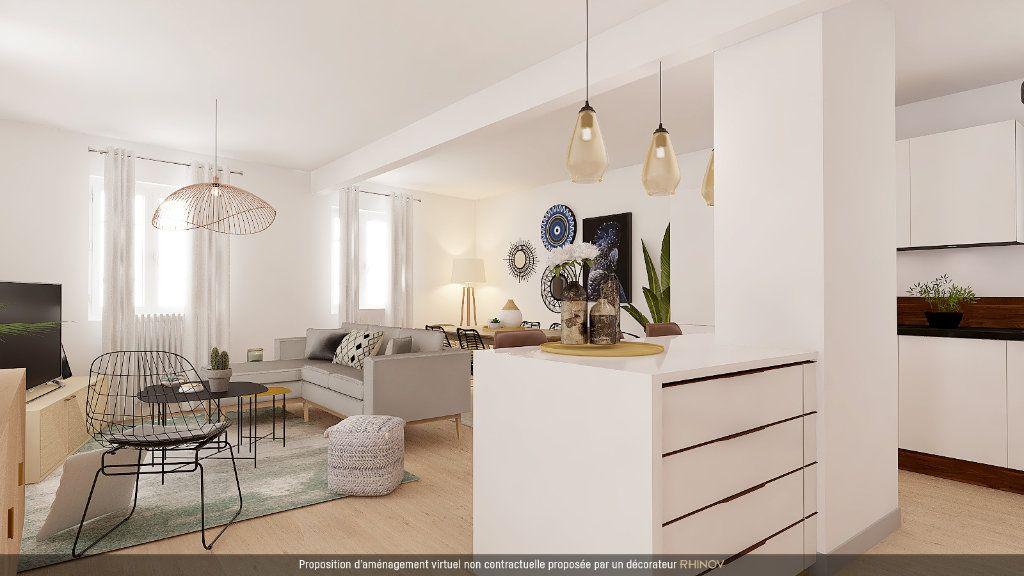 Maison à vendre 7 347m2 à Mittelhausen vignette-1