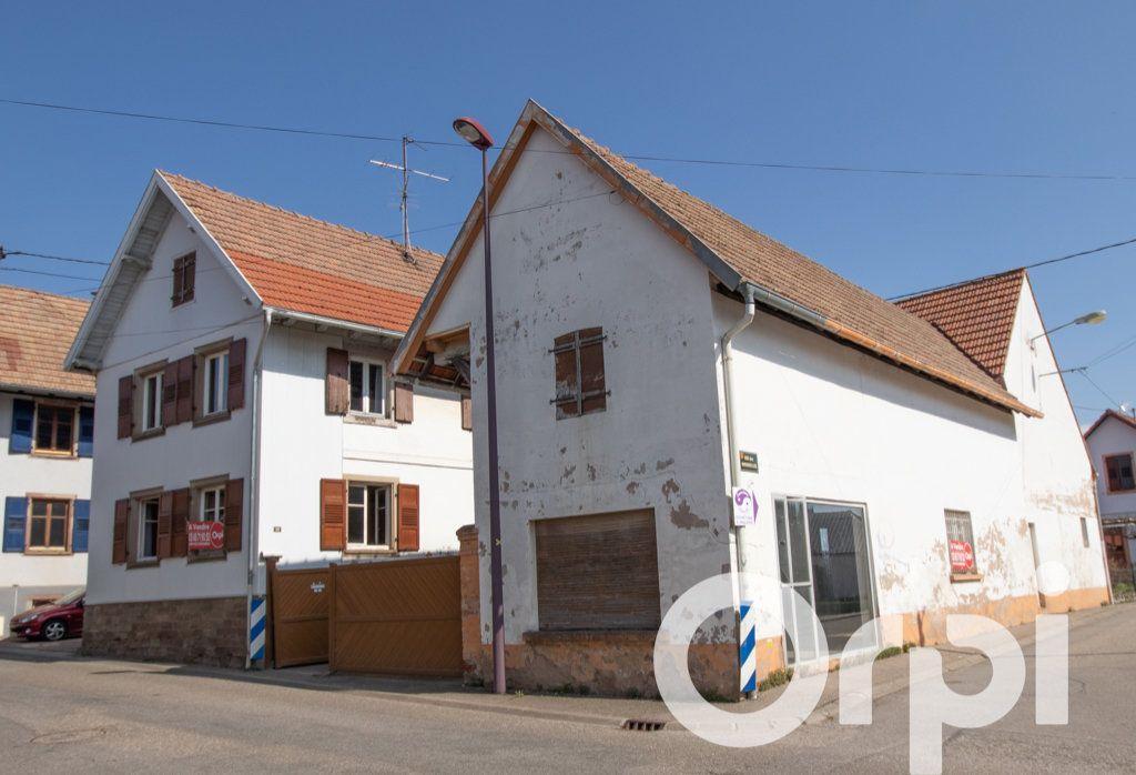 Maison à vendre 7 347m2 à Mittelhausen vignette-2