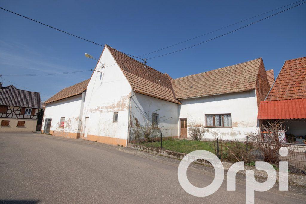 Maison à vendre 7 347m2 à Mittelhausen vignette-5