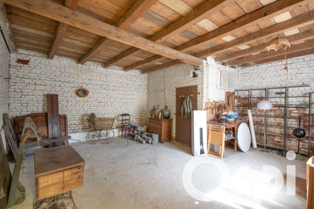 Maison à vendre 7 347m2 à Mittelhausen vignette-6