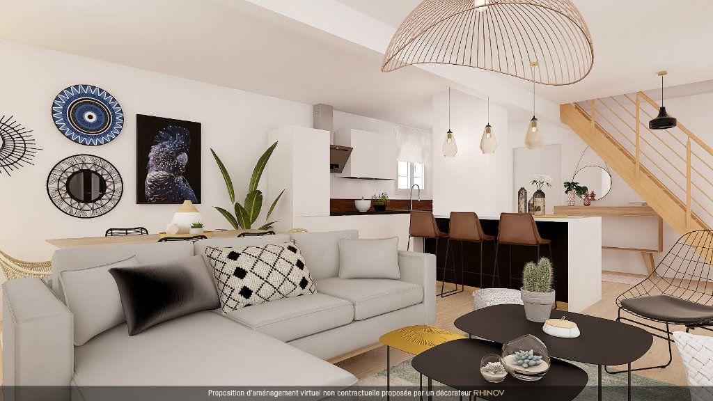Maison à vendre 7 347m2 à Mittelhausen vignette-14