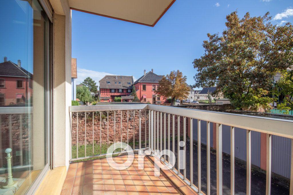 Appartement à vendre 5 124.93m2 à Ittenheim vignette-3