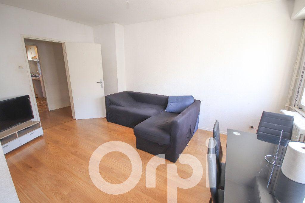 Appartement à vendre 3 52.77m2 à Strasbourg vignette-4