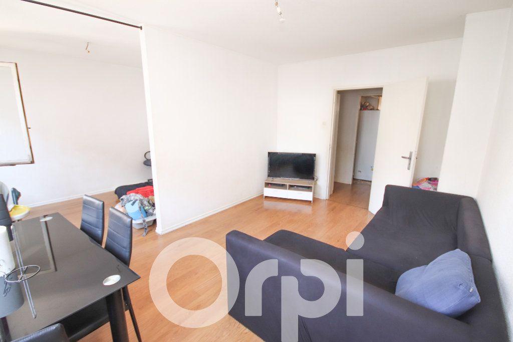 Appartement à vendre 3 52.77m2 à Strasbourg vignette-5