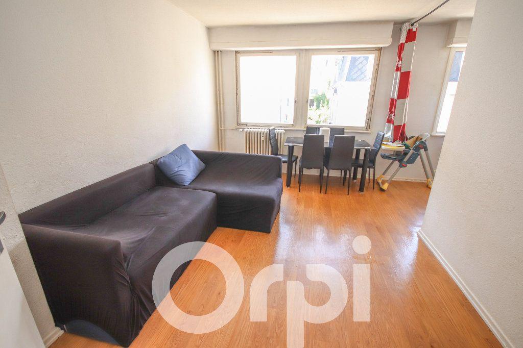 Appartement à vendre 3 52.77m2 à Strasbourg vignette-6