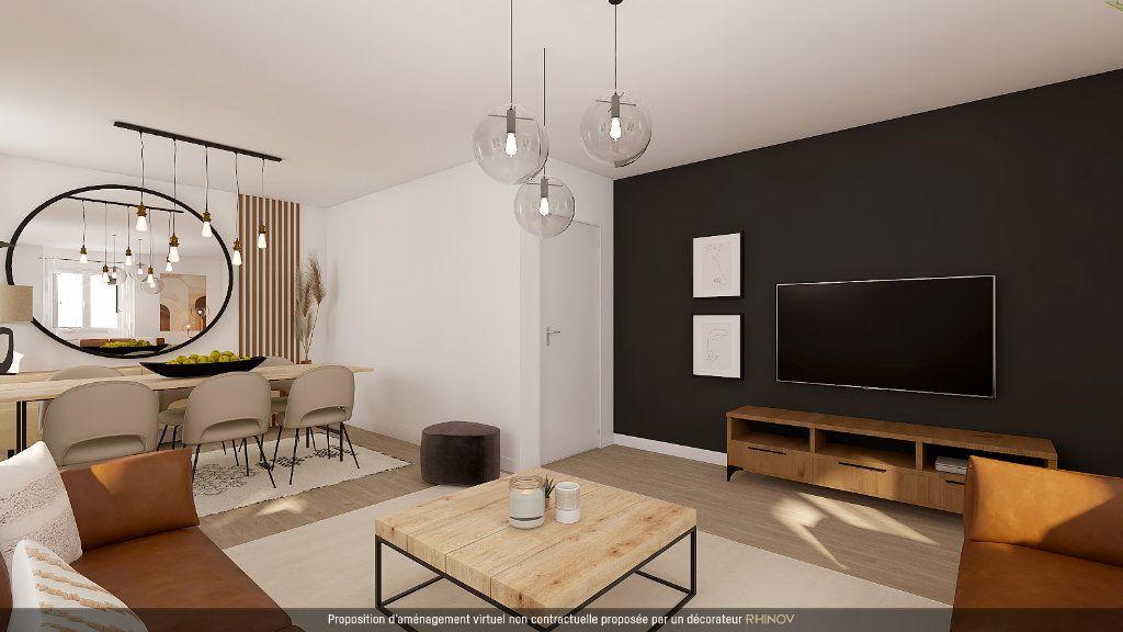 Appartement à vendre 4 85.26m2 à Wangen vignette-3