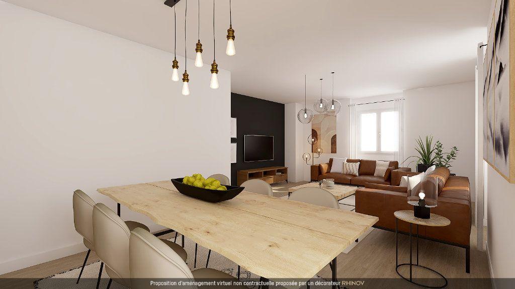 Appartement à vendre 4 85.26m2 à Wangen vignette-4