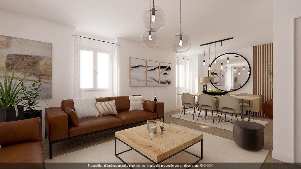 Appartement à vendre 4 85.26m2 à Wangen vignette-5
