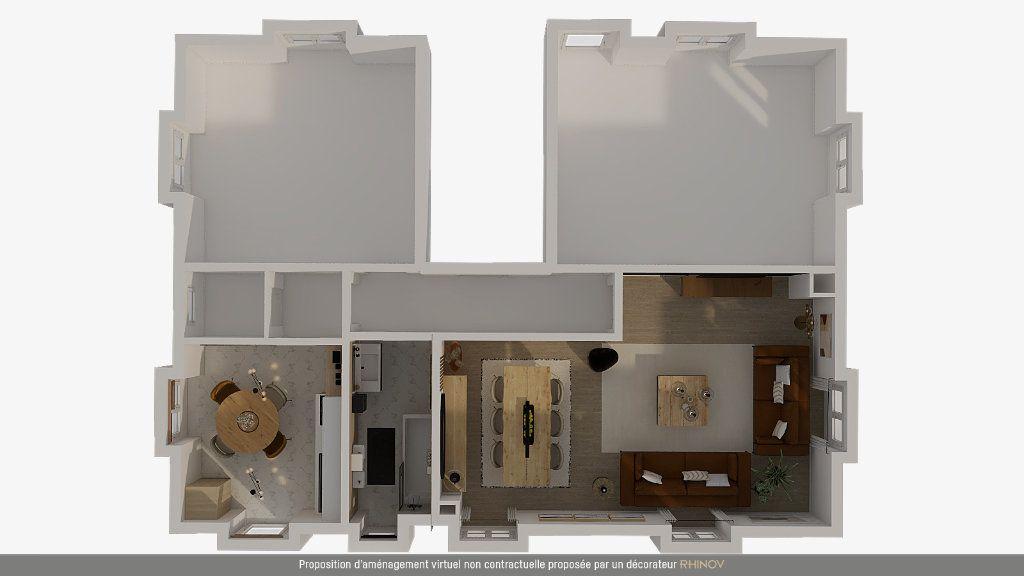 Appartement à vendre 4 85.26m2 à Wangen vignette-6