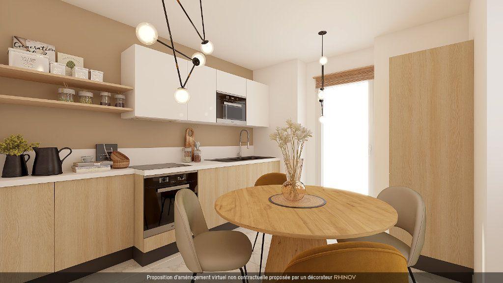 Appartement à vendre 4 85.26m2 à Wangen vignette-7