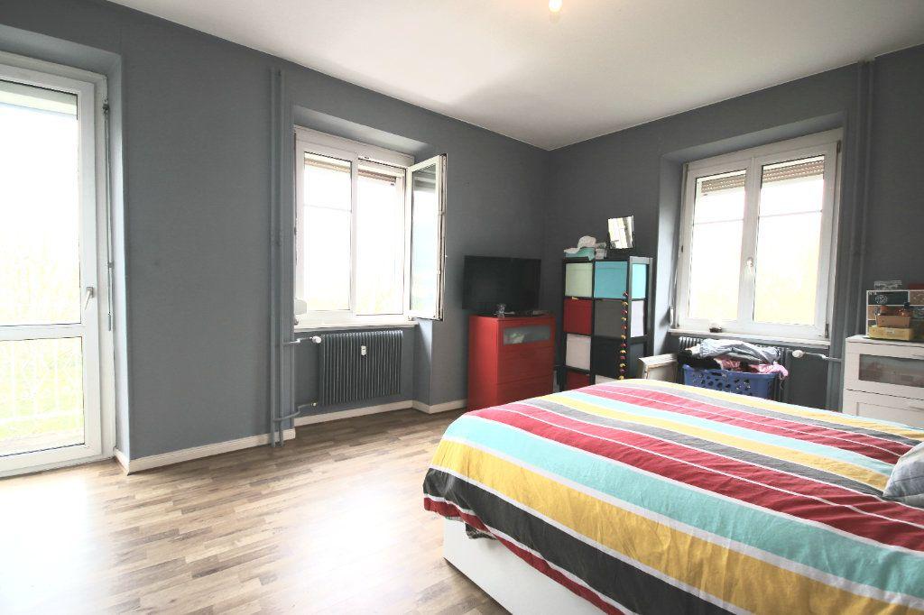 Appartement à vendre 4 85.26m2 à Wangen vignette-9