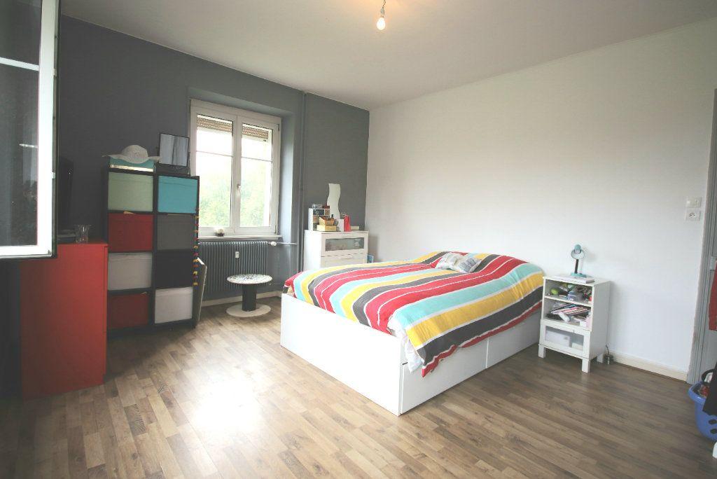 Appartement à vendre 4 85.26m2 à Wangen vignette-11