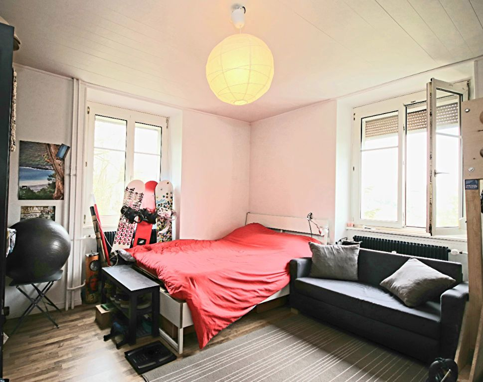 Appartement à vendre 4 85.26m2 à Wangen vignette-12