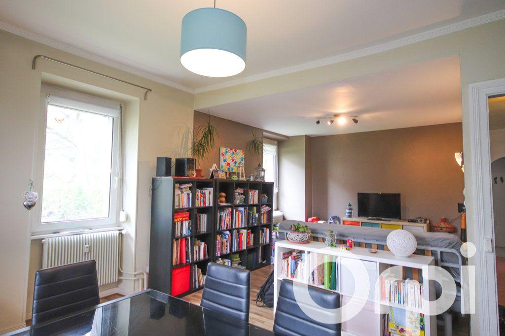 Appartement à vendre 4 85.26m2 à Wangen vignette-14