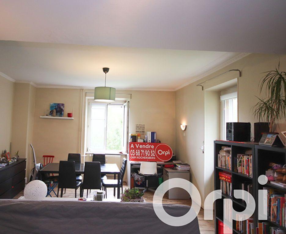 Appartement à vendre 4 85.26m2 à Wangen vignette-15