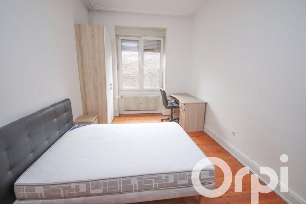 Appartement à louer 1 83m2 à Strasbourg vignette-1