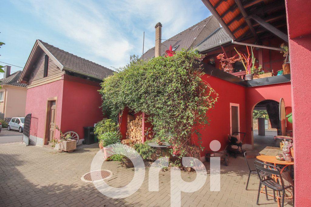 Immeuble à vendre 0 750m2 à Truchtersheim vignette-1