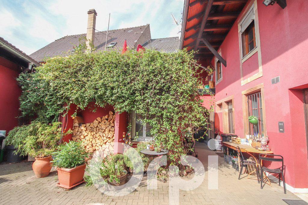 Immeuble à vendre 0 750m2 à Truchtersheim vignette-2