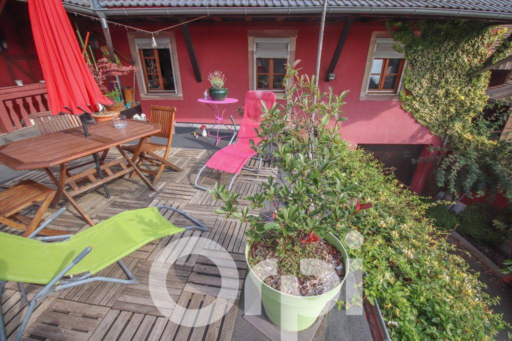 Immeuble à vendre 0 750m2 à Truchtersheim vignette-3
