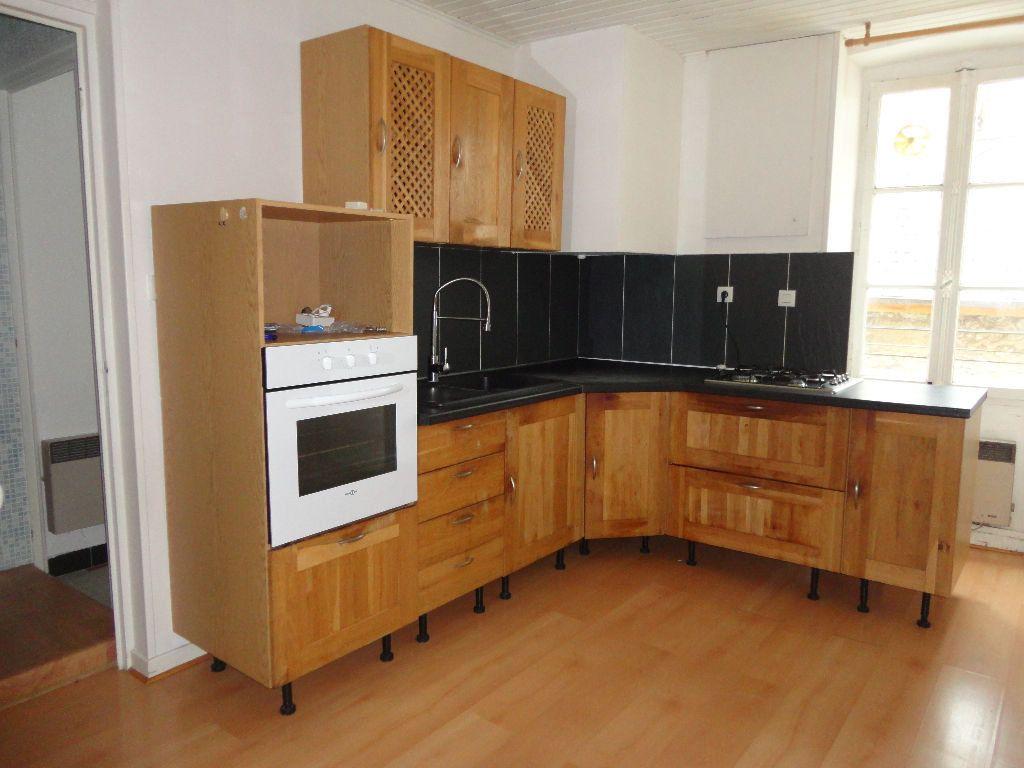 Appartement à louer 3 55.85m2 à Rumilly vignette-4