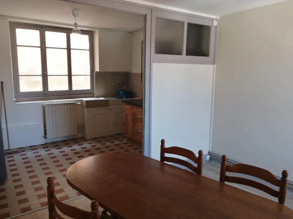Appartement à louer 2 35.97m2 à Annecy vignette-1