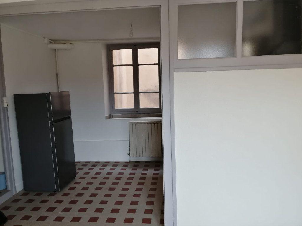 Appartement à louer 2 35.97m2 à Annecy vignette-2