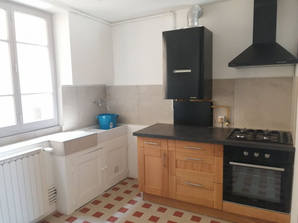 Appartement à louer 2 35.97m2 à Annecy vignette-3