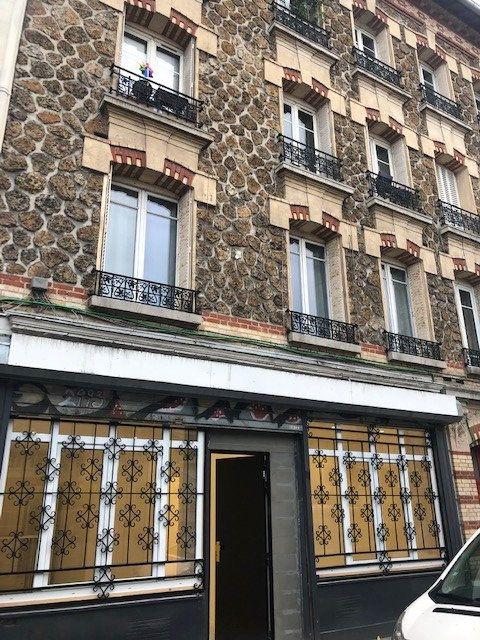 Appartement à vendre 3 43m2 à Montreuil vignette-7