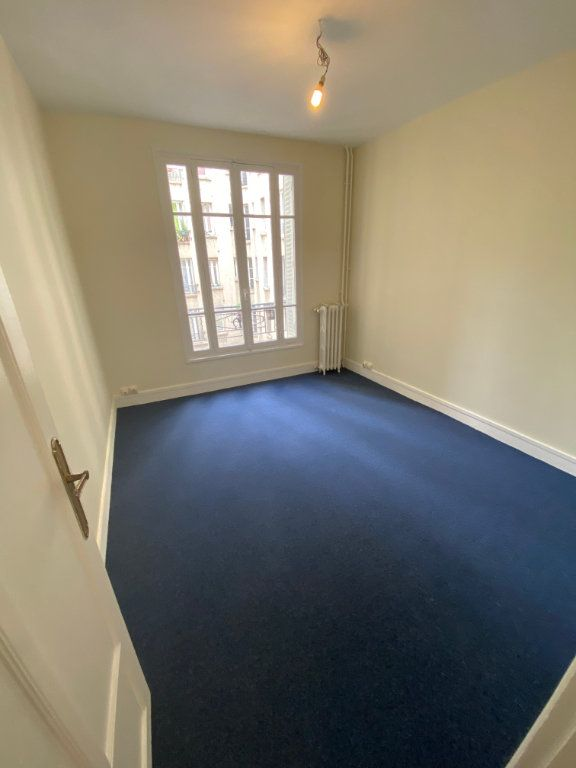 Appartement à louer 2 37.69m2 à Paris 18 vignette-3