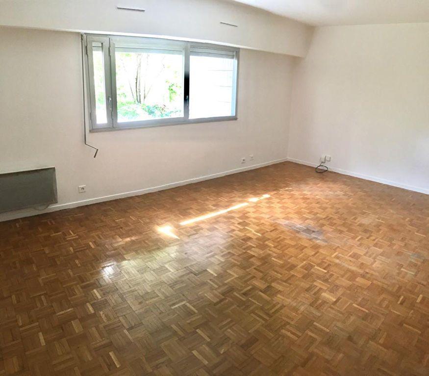 Appartement à louer 1 33.63m2 à Paris 12 vignette-1