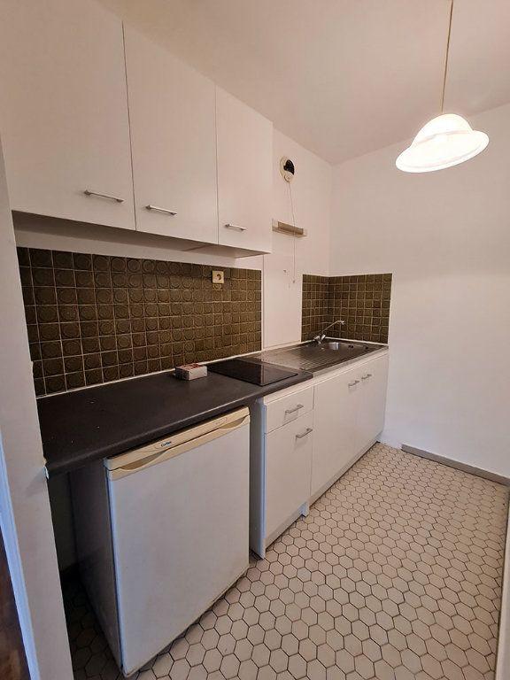 Appartement à louer 1 33.63m2 à Paris 12 vignette-5