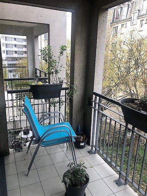Appartement à vendre 2 42m2 à Paris 12 vignette-1